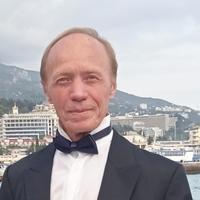 Алексей Соснин, 49 лет, Водолей, Ялта