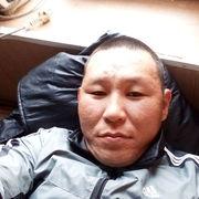 Киэсик, 30, г.Якутск
