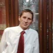 Сергей, 44, г.Нефтеюганск
