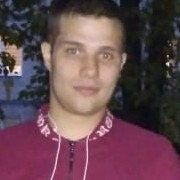 Валерий, 27, г.Щербинка