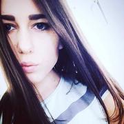 Olga 20 лет (Водолей) Париж
