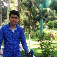 Sayd-Namatulla, 23 года, Рыбы, Пенза