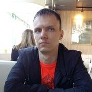Александр, 37, г.Кириши