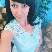 Галина, 26, г.Оренбург