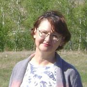 Людмила 65 Октябрьский (Башкирия)