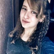 Merda, 22, г.Улан-Удэ