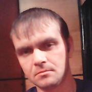 женя григорьев, 35, г.Спасск-Дальний