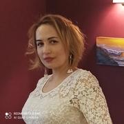 регина 36 лет (Дева) Можайск