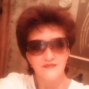 Ирина 48 лет (Дева) Новомосковск