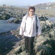 ГАЛИНА, 55, г.Невельск