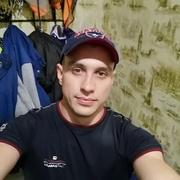 Кирилл 27 Москва