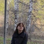 Кира, 20, г.Воткинск