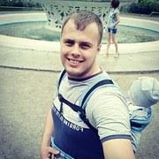 Александр, 24, г.Озеры