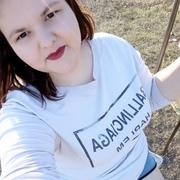 Светлана, 22, г.Михайловка