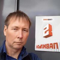 Александр, 48 лет, Рыбы, Москва
