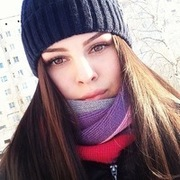 Елена, 26, г.Минусинск