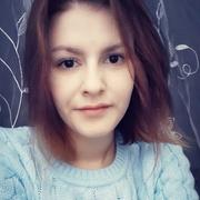 Виктория Шиловская, 21, г.Мончегорск