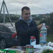 Андрей 28 лет (Близнецы) Сергиев Посад