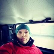 Василий, 32, г.Новый Уренгой