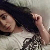 Софья, 22 года, Дева, Санкт-Петербург
