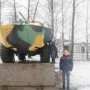 Андрей, 32, г.Няндома