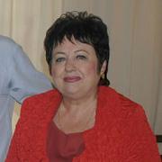 Канунникова Светлана, 67, г.Константиновск