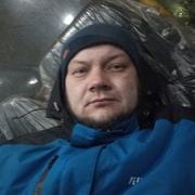 Сергей 38 Новокузнецк