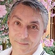 Шамиль, 52, г.Сосновый Бор