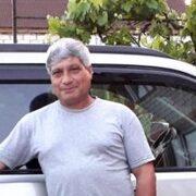 Арслан, 54, г.Климово