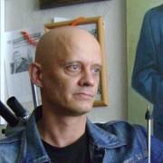 Андрей 50 Новосибирск