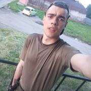 Сергей 23 Рязань
