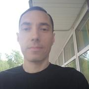 Дмитрий 36 Ухта