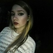 Алёна, 21, г.Усть-Лабинск