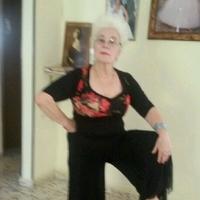 Валентина, 79 лет, Телец, Хайфа