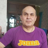 Равиль, 54 года, Овен, Москва