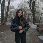 Даша, 19, г.Харьков