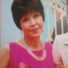 галина, 58, г.Рославль