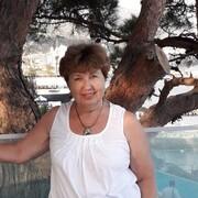 Марина Евгеньевна, 63, г.Ялта