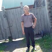 андрей калинин, 57, г.Куртамыш