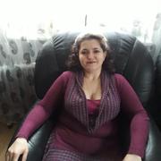 Элона, 43, г.Клайпеда