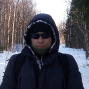 Дима Михалыч, 36, г.Инта