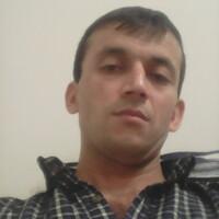 ABU, 39 лет, Телец, Москва