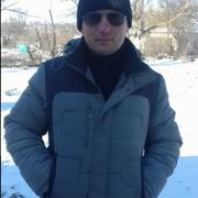 Евгений 38 лет (Козерог) Новая Одесса