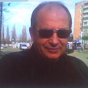 Валерий 66 лет (Скорпион) Полтава