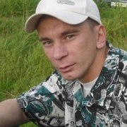 Александр 39 лет (Рак) Харовск