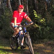 Олег 60 лет (Весы) Екатеринбург