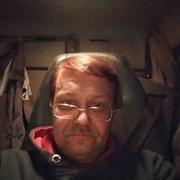 Юра Демахин, 49, г.Апатиты