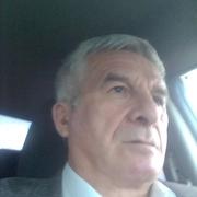 петр, 55, г.Абакан