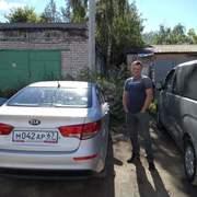 Дмитрий 46 лет (Водолей) Смоленск