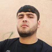 Nazriddin, 20, г.Душанбе
